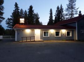 Hostel Tikka