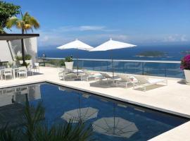 Villa Cally