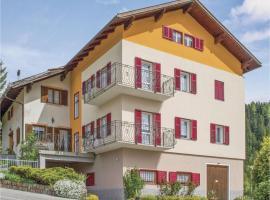 Apartment Amblar -TN- 45