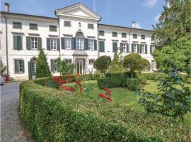 Casa Suite, Tissano (Lavariano yakınında)