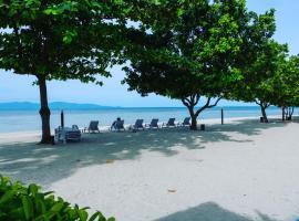 Rung Arun Resort