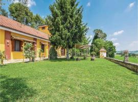Three-Bedroom Holiday Home in Alvignano CE