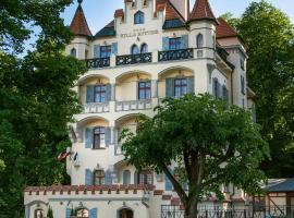 Villa Ritter