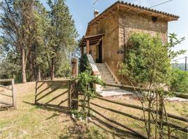 Il Seminario, Collevecchio (Magliano Sabina yakınında)
