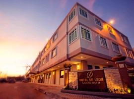 Hotel De Leon