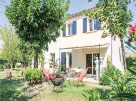 Two-Bedroom Holiday Home in Maillane, Maillane