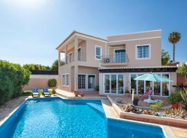 Villa With Pool in Lagos