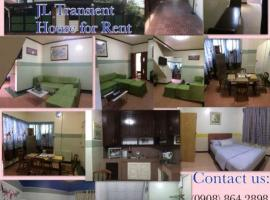 Jl Transient House For Rent