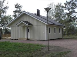 Söderö stugby, Finström (рядом с городом Saltvik)