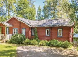 Holiday home Sångenväg Idkerberget