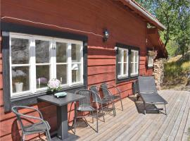 One-Bedroom Holiday Home in Sankt Anna, Sankt Anna