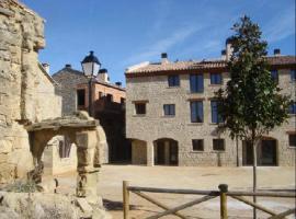 """Vivienda de uso turístico """"Castillo de Loarre"""", Fontellas (Losanglis yakınında)"""