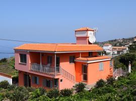 Casa Cabrilla