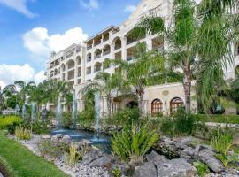 The Landmark Resort of Cozumel