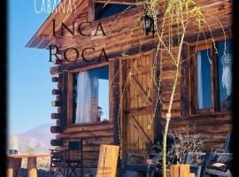 Cabañas Inca Roca