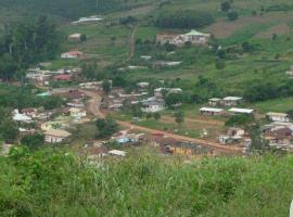 Charley resident, Berekuso (рядом с городом Мадина)