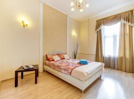 W Apartaments Krepostnaya 12