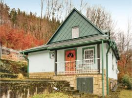 Two-Bedroom Holiday Home in Raztocno