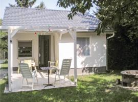 Two-Bedroom Holiday Home in Velence