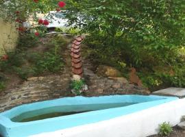 Pour les amoureux de la nature, Bosmis l'Aiguille (рядом с городом Bord)