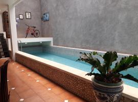 Kirana Guest House Bogor