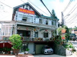 Nhà Nghỉ Thanh Lan