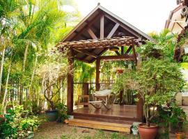 Enchanting Summer House