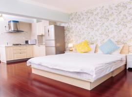 LayMayRest Serviced Apartment