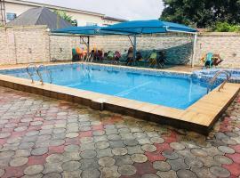 Feligold Royal Hotel Benin, Benin City
