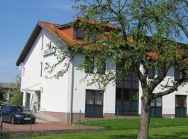 Landhaus Adensen, Nordstemmen