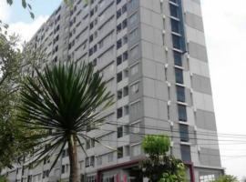 Jalan Raya Baros no. 57 The Edge Apartemen, Cimahi (рядом с городом Padalarang)