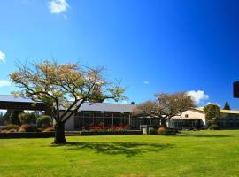 Distinction Te Anau Hotel & Villas, Te Anau