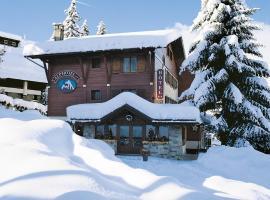 Alp-Hôtel