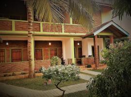 Hotel Niwahana