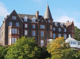 Western Isles Hotel, Tobermory
