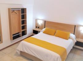 Apartamentos Mendoza
