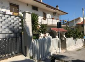 Via Bindi Alberto, Silvi Marina (San Silvestro yakınında)