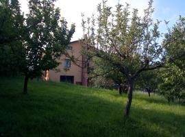 Casa del Parco della Maiella, Palombaro (Fara San Martino yakınında)