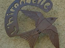 """L'hirondelle"", Calvinet (рядом с городом Labesserette)"