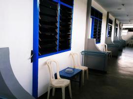 Hotel Beng Goan II