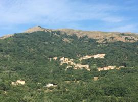 Balagne Maison de vacances, Pioggiola (рядом с городом Speloncato)