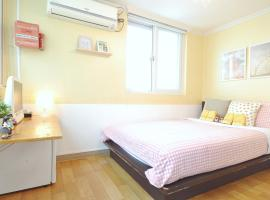 Dalkom Myeongdong Guesthouse