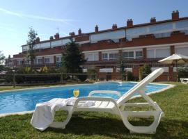 Park Sedo Benstar Hotel Group, Руби (рядом с городом Valldoreix)