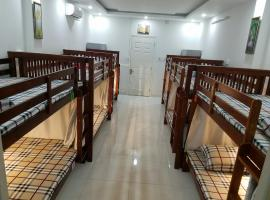 NATURAL HOUSE hostel