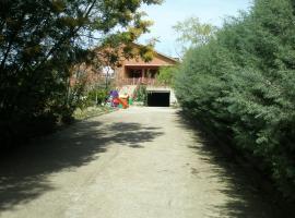 Alto del encinar, Педресуэла (рядом с городом Venturada)
