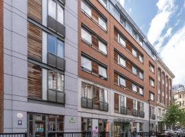 Google Hoofdkwartier Londen : De 10 beste hostels in londen verenigd koninkrijk booking.com