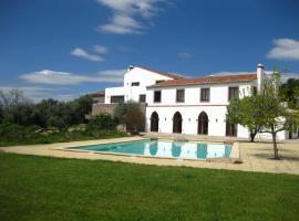 Convento Da Provenca, Portalegre