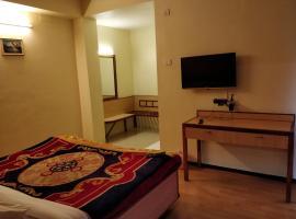 Hotel Anjay