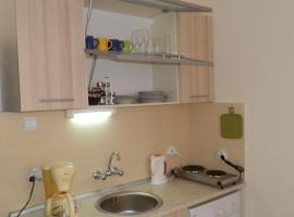 Snug apartment near airport and metro