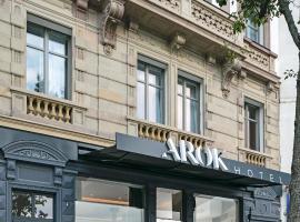Hotel Arok, Strasbourg